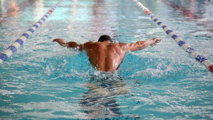 In gara nuoto sempre più lento che in allenamento: che fare?