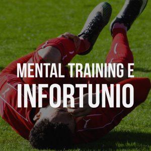 mental training e infortunio