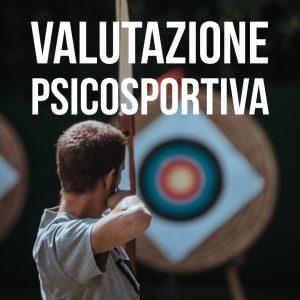 Valutazione psicosportiva