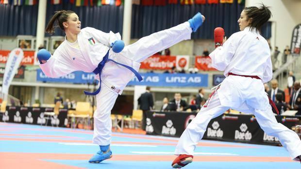 Il Karate come stile di vita – Intervista a Viola Lallo