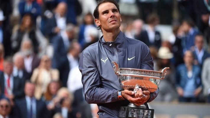 Rafa Nadal: i segreti dei 12 successi al Roland Garros