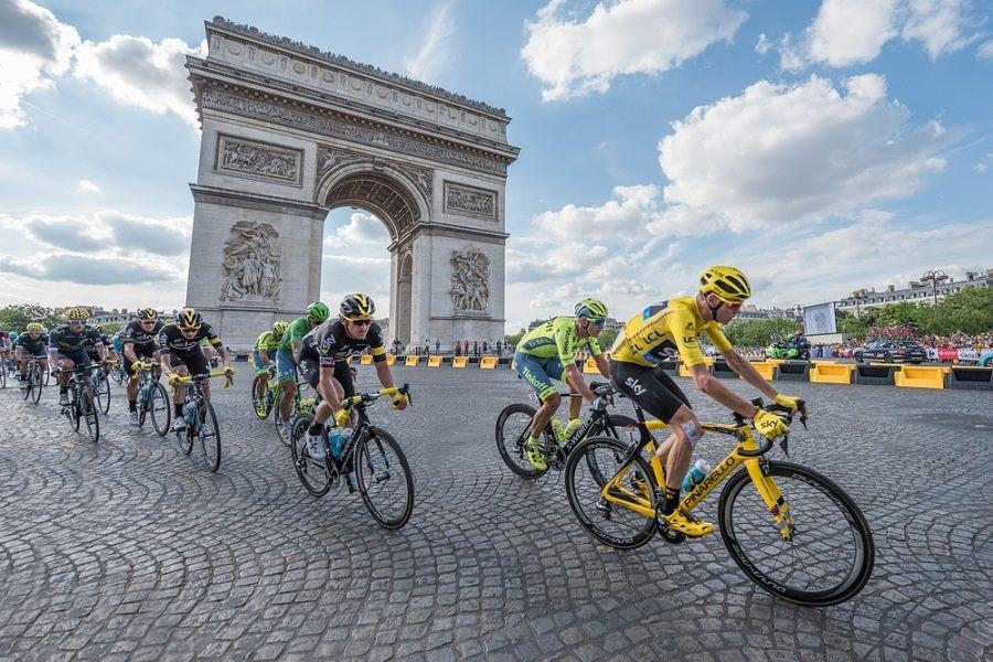 Tour de France 2019: numeri e curiosità