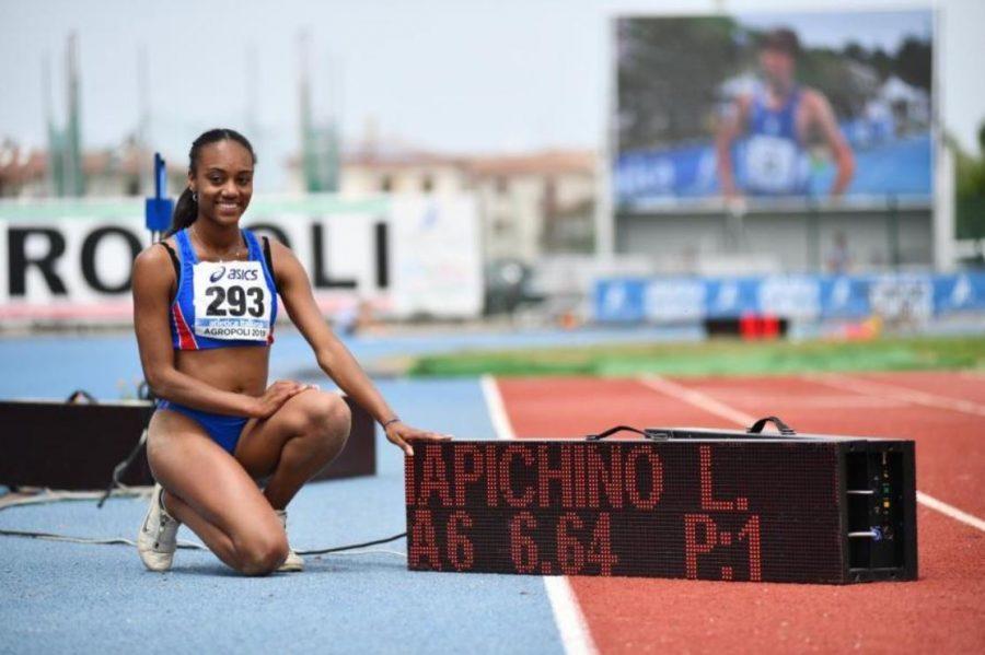Intervista a Larissa Iapichino