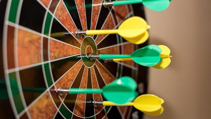 La definizione degli obiettivi nello sport (e non solo)