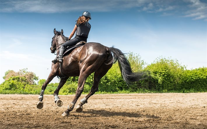 Equitazione e mental training